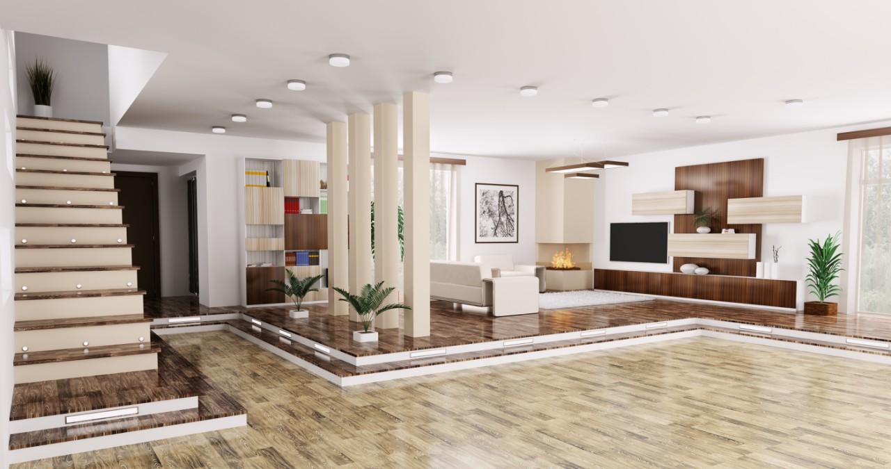 Стройтег - строительство домов, коттеджей, ремонт квартир