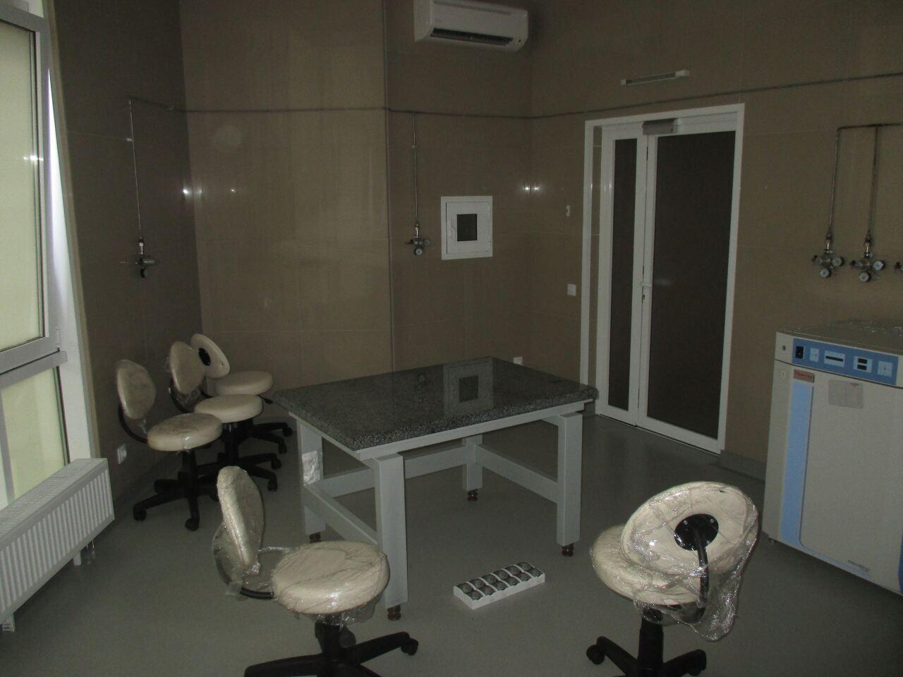 Ремонт клиники