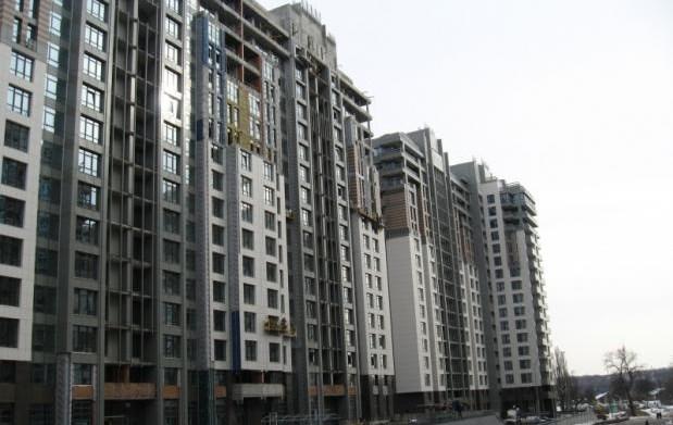 ДП «Портал» строительство жилого комплекса