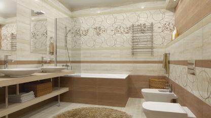 Ремонт ванной комнаты