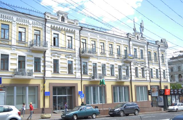 прес-центру УНІА «Укринформ»